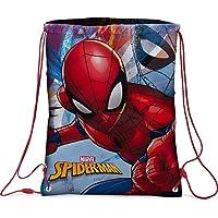 Sacca Spiderman Borsa Marvel CM. 43X32,5 - 45459