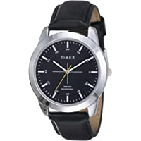 TIMEX Analog Black Men Watch TW00ZR263E