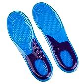 Amazon.co.uk: Insoles - Shoe Accessories: Shoes & Bags