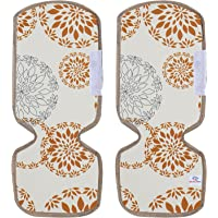 Heart Home Refrigerator Door Handle Covers,Keep Your Kitchen Appliance Clean from Smudges, Fingertips, Drips, Food…