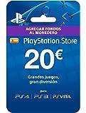 Sony–Carte Bis 20€ (Playstation)
