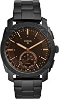 FOSSIL Q HYBRID SMARTWATCH WATCHES Mod. MACHINE