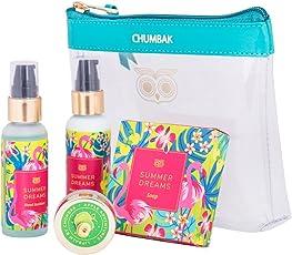 Chumbak Summer Dreams Beauty Travel Kit