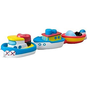 Alex toys giochi nella vasca da bagno navi magnetiche - Giochi da bagno ...