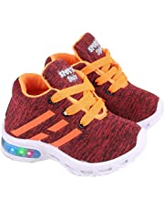 NEOBABY Casual Shoe Multicolor for Kids Boy & Girl