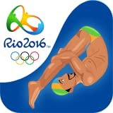 Rio 2016: Diving Champions...