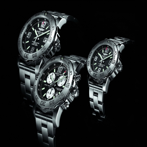 Fine Watches - Breitling