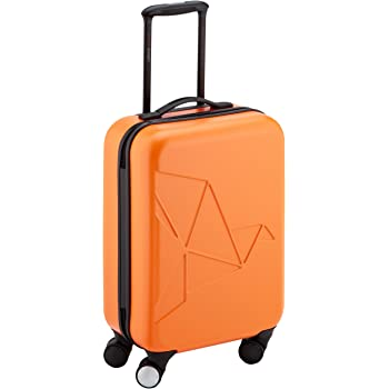 Pack Easy Suitcase Futuro, 57 cm, 37 Liters, orange
