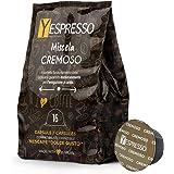 96 capsule Dolce Gusto Nescafè compatibili (CREMOSO)