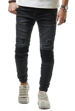 Hose schwarz farben lassen