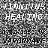 Tinnitus Healing For Damage At 6511 Hertz