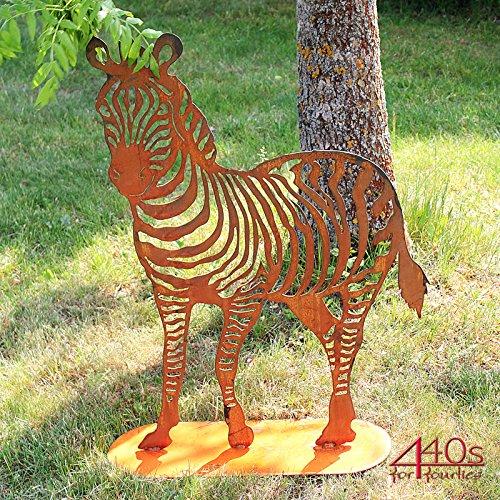 SAREMO Zebra MARTY ca. 100 cm
