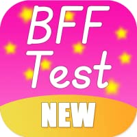 BFF Friendship Test Bestie App