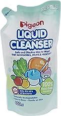 Pigeon Liquid Cleanser, Refill 650 Ml