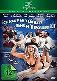 Ich kauf mir lieber einen Tirolerhut (Filmjuwelen)