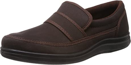 Gliders (From Liberty) Men's Canvas Boat Shoes