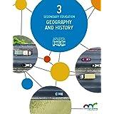 Geography and History 3. (Anaya English) - 9788467852462