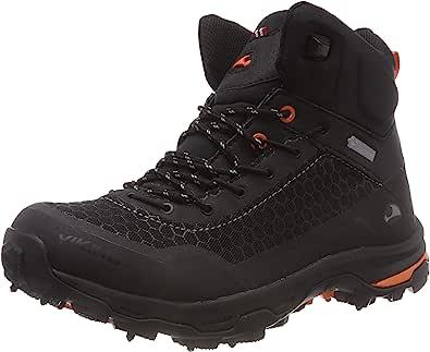 Viking Unisex's Rask Spikes GTX W High Rise Hiking Boots