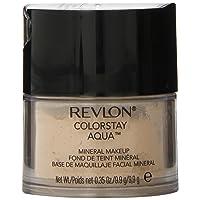 Revlon Colorstay Aqua Mineral Makeup Light Medium 0.35-Ounce