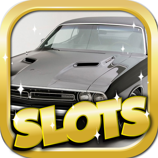 Asphalt Fast Cars Racing Real Money Slots - Furious Jackpot Casino Games 2 Free -