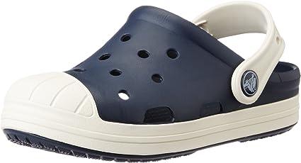 Crocs Kids Unisex Bump It Clogs and Mules