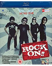 Rock On!! [Blu-ray]