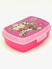 LOL Surprise 44374. Lunchbox