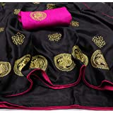 PV CREATION WOMEN 2 TONE PAPER SILK WITH EMBROIDEREY