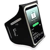 RevereSport iPhone 12 PRO Max Sportive Fascia da Braccio. Custodia Porta Telefono per Corridori, Allenamenti, Palestra…
