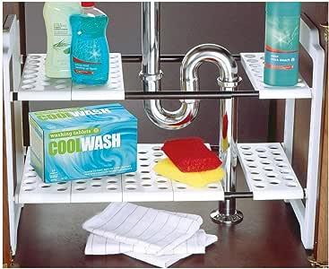 Addis Einsatz für Waschbecken-Unterschrank: Amazon.de