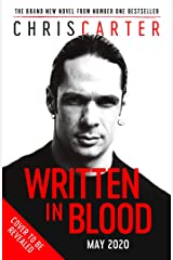 Written in Blood Kindle Edition