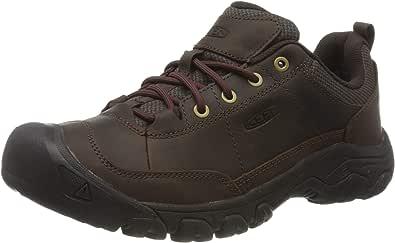 KEEN Men's Targhee Iii Oxford Hiking Shoe