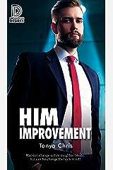Him Improvement (Dreamspun Desires Book 89) Kindle Edition