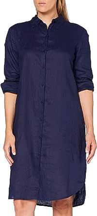 United Colors of Benetton Women's Camicione Shirt