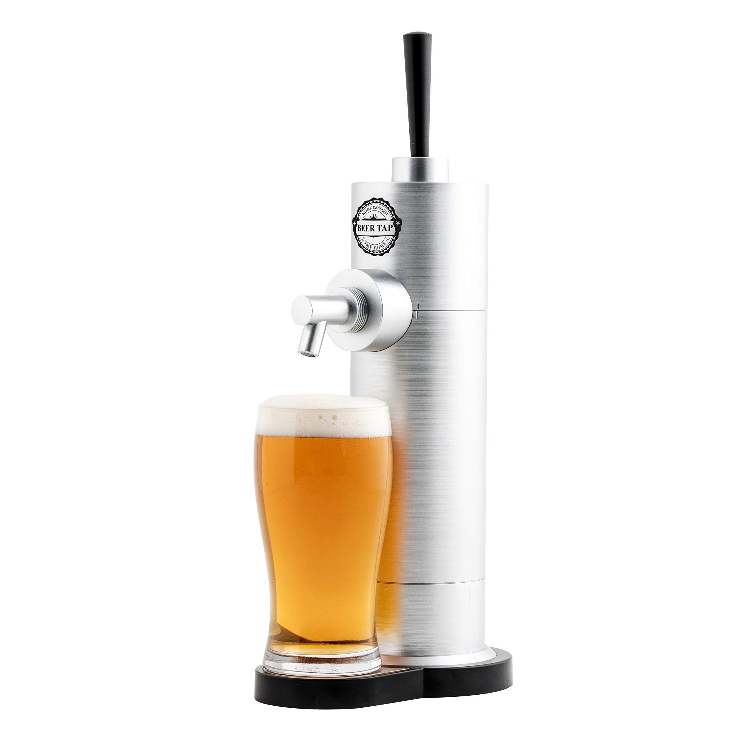 Spillatore birra da casa di jm posner dispenser per birra alla spina da casa - Spillatore birra da casa ...