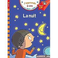 Livres Sami et Julie CP Niveau 1 La nuit PDF