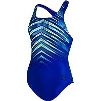 Speedo Women's Digital Placement Medalist Swimsuit
