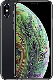 Apple iPhone XS (512Go, Gris Sidéral) (Reconditionné)