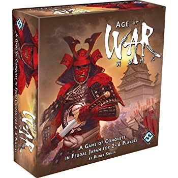 Fantasy Flight Games Age of War Dice Game