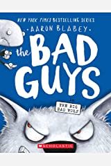 The Bad Guys in the Big Bad Wolf Paperback
