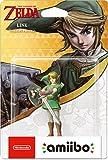 Amiibo 'Collection The Legend of Zelda' - Link: Twilight Princess