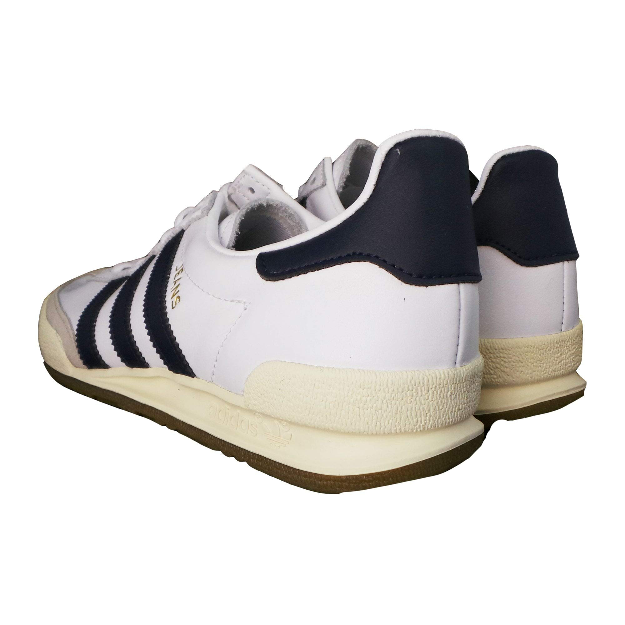 adidas Jeans, Zapatillas de Gimnasia para Hombre