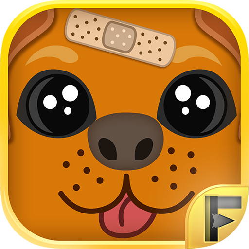 nimal Dentist Surgery Hospital For Cats & Dogs Free (Vet Dress Up)