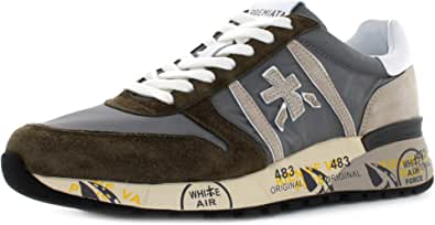 PREMIATA Sneakers Uomo Modello LANDER5195