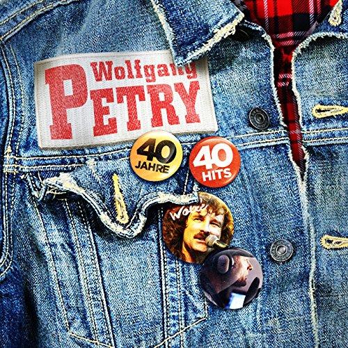 40 Jahre - 40 Hits -
