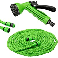 Qurax Multifunctional Water Spray Gun for Plants Car Wash for Garden with Hose Pipe Indoor Outdoor with High Pressure…