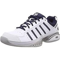 K-Swiss Receiver IV Carpet, Tennis Shoe Uomo