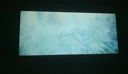YABER 4500 Lúmenes Proyector Full HD 1080P (1920 x 1080) Proyector Cine en Casa con Regulación Trapezoidal 4D, con Dos Altavoces Estéreo Alta Fidelidad y Sistema de Refrigeración de Tres Ventiladores: Amazon.es: Electrónica