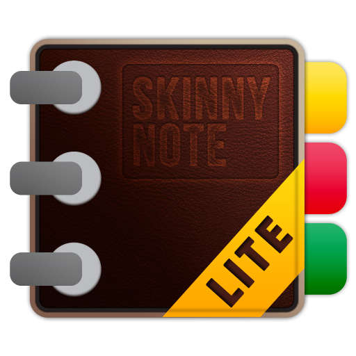 skinnynote-lite-notepad-notes