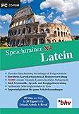 Sprachtrainer X4 Latein